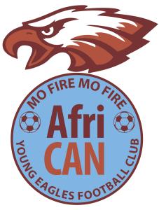 AYEFA eagle logo
